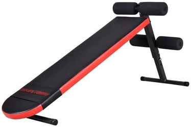 Marbo Sport MH-L101 Black/Red
