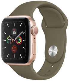 Apple Sport Band For Apple Watch 40mm Khaki