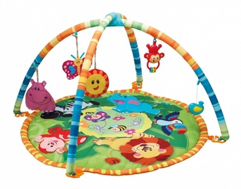 Smily Play Jungle Mat 0827