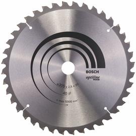 Bosch Professional 2608640440 Circular Saw Blade Optiline Wood 305x30mm