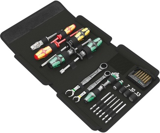 Wera Kraftform Kompakt Set 25pcs