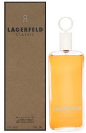 Karl Lagerfeld Classic 150ml EDT