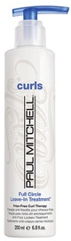 Paul Mitchell Curls Leave-in Treatment 200ml