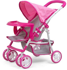 Milly Mally Kate Doll Stroller Prestige