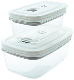 Jata RC52 Glass Container Set 2pcs