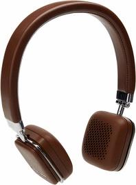 Harman Kardon Soho Wireless On-Ear Headset Brown