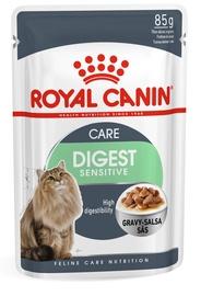 Royal Canin FHN Digest Sensitive Wet 85g 12pcs