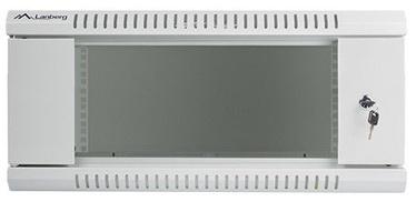 "Lanberg Rack Cabinet 19"" 4U WF01-6404-10S"
