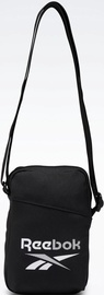 Reebok Training Essentials City Bag FL5122 Black