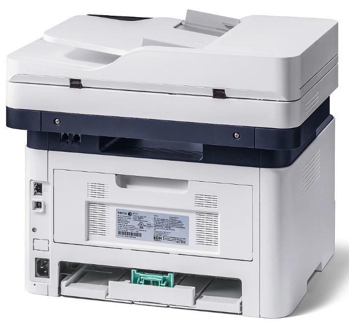 Многофункциональный принтер Xerox B215V DNI, струйный