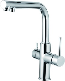 Vento Cucina KH8656ANN Kitchen Faucet with Filter Tap Nickel
