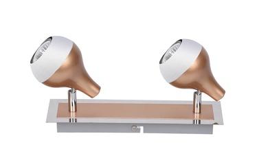 Kryptinis šviestuvas Domoletti Lacy LACY-2A, 2X50W, GU10