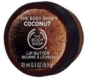 The Body Shop Coconut Lip Butter 10ml