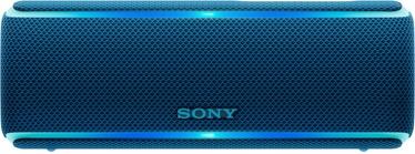 Sony SRS-XB21 Bluetooth Speaker Blue