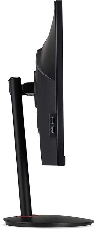 Монитор Acer Nitro XV2 XV272UP, 27″, 1 ms
