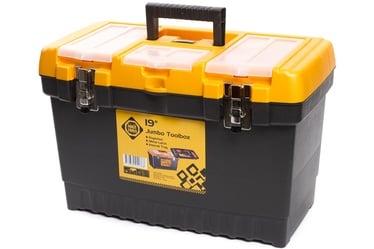 Įrankių dėžė Forte Tools, 26,7 x 32 x 48,6 cm