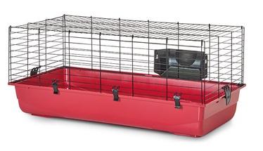 Savic Ambiente Cage 80 Black