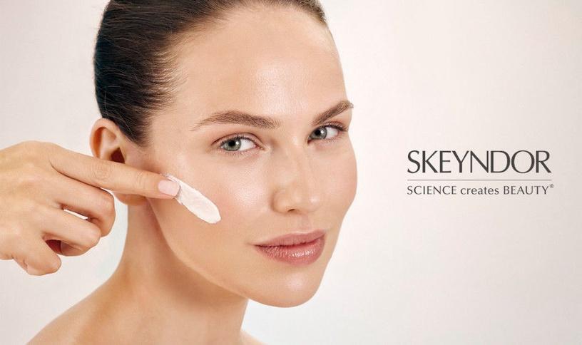 Skeyndor BB Cream Age Defense SPF15 40ml 01