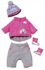 Baby Born Baby Winter Clothes Set 823811
