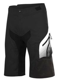 Alpinestars Predator Shorts Black/White 32