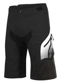 Alpinestars Predator Shorts Black/White 32