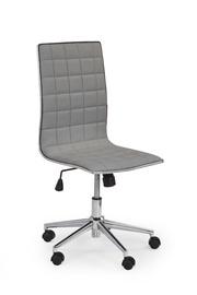 Biroja krēsls Halmar Tirol Grey