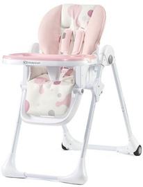 Barošanas krēsls KinderKraft Yummy Pink
