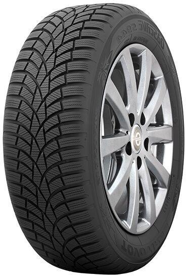 Žieminė automobilio padanga Toyo Tires Observe S944, 225/45 R19 96 W XL E B 71