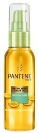 Pantene Pro V Smooth And Sleek Oil 100ml