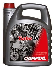 Automobilio variklio tepalas Chempioil Turbo DI, 10W-40, 5 l