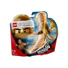 Konstruktorius LEGO Ninjago, Auksinio drakono šeimininkas 70644