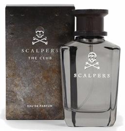 Parfimērijas ūdens Scalpers The Club EDP, 75 ml