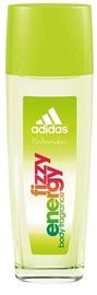 Adidas Fizzy Energy 75ml Body Fragrance