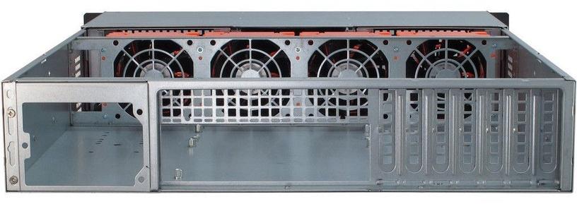 Inter-Tech Server Case IPC 2U-20255
