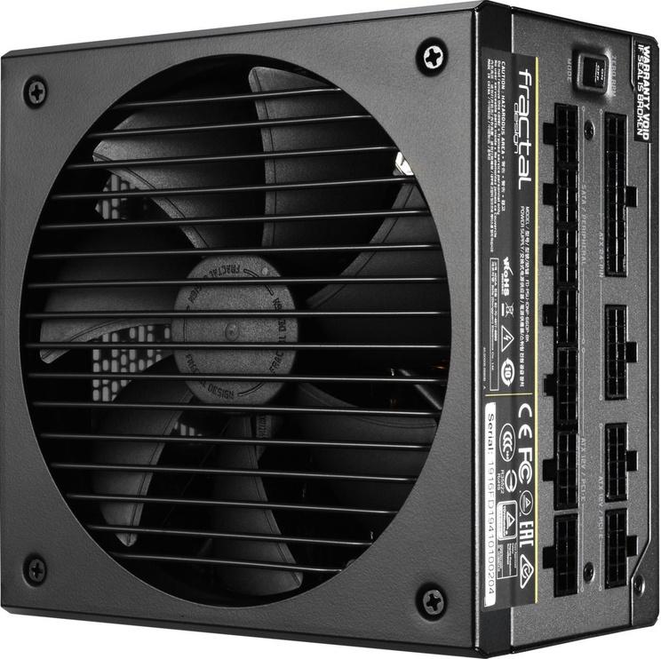 Fractal Design Ion+ Platinum PSU 660W