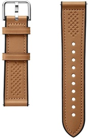 Spigen Retro Fit Band For Samsung Galaxy Watch 46mm Brown
