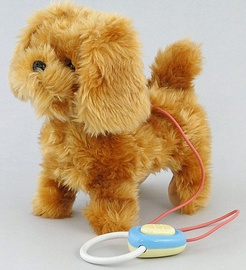 Tommy Toys Pet Dog Brown