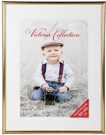 Victoria Collection Photo Frame Future 30x40cm Gold