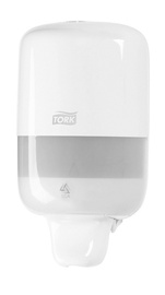 DOZATORS ZIEPJU ŠĶ. TORK S2 475ML BALTS