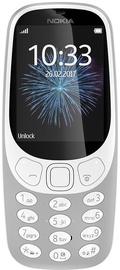 Nokia 3310 Dual Grey ENG/RU