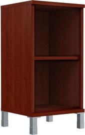 Skyland Cabinet B 411.1 Burgundy