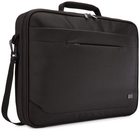 Case Logic Advantage Fits UpTo 17.3'' Black