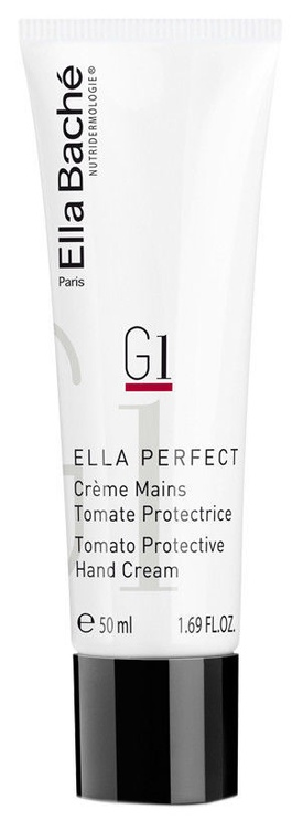 Rankų kremas Ella Bache Tomato Protective, 50 ml