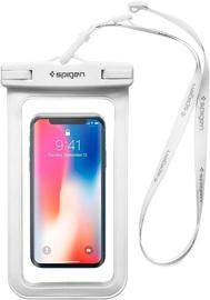Spigen A600 Universal Waterproof Case White