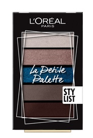 L´Oreal Paris Mini Eyeshadow Palette 4g 04