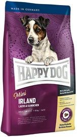 Happy Dog Mini Irland w/ Salmon And Rabbit 8kg