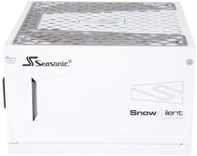 Seasonic Snow Silent 650W