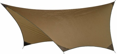 Amazonas Traveller Tarp Brown 340x168cm