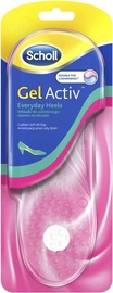 Scholl Gel Activ Everyday Heels Insoles