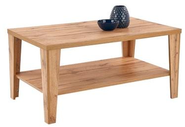 Kafijas galdiņš Halmar Manta Votan, ozola, 1100x650x540 mm
